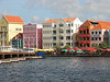 Curacao - Pontoon Bridge