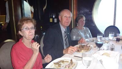 Jane & Peter & Linda