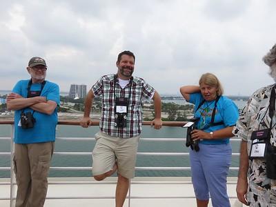 Ed, Jeff & Jean