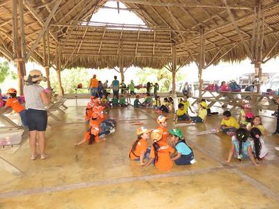 Kids Cartagena