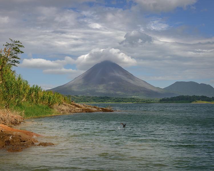 Lake Arenal