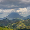View on Arenal Volcano