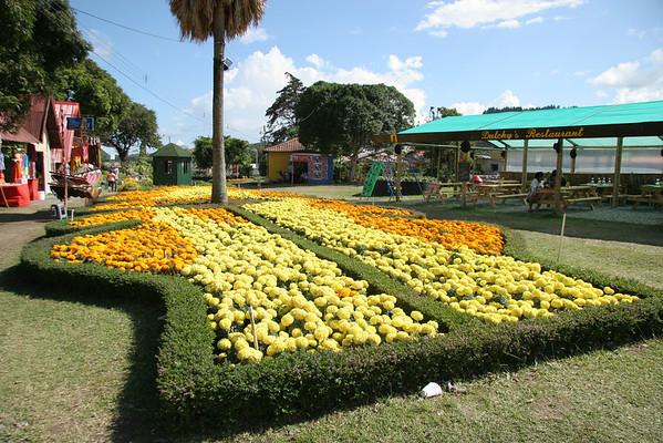 Boquete Fairgrounds