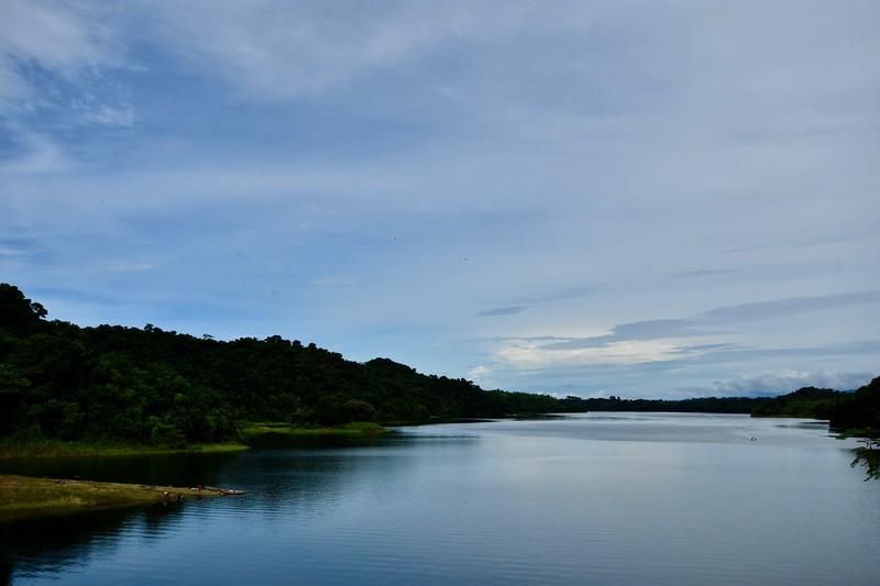 Bayano Lake, Panama, Panama