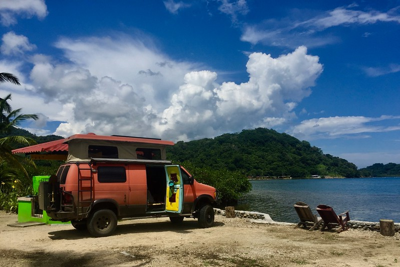 Paraiso Escondido, Colon, Panama