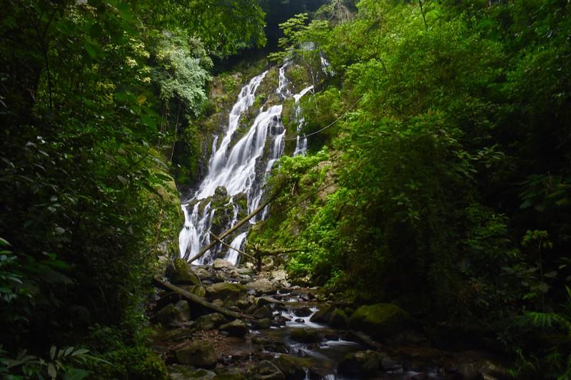 Chorro El Macho, El Valle de Anton, Cocle, Panama