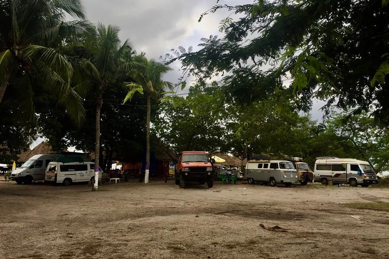 Pipa's Farallon, Cocle, Panama
