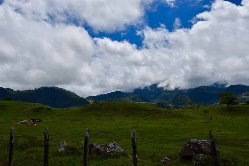 Volcan, Chiriqui, Panama