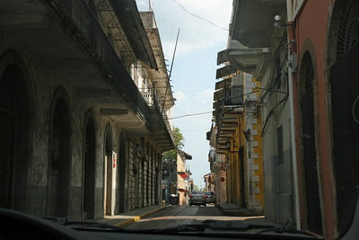 Casco Viejo - Older than New Orleans