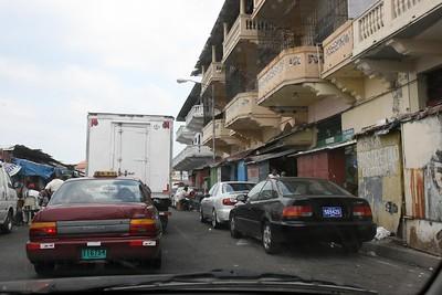 Casco Viejo;Panamá