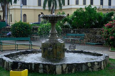 Ciudad De Panamá Casco Viejo