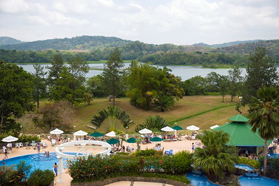 Gamboa Resort, Panamá