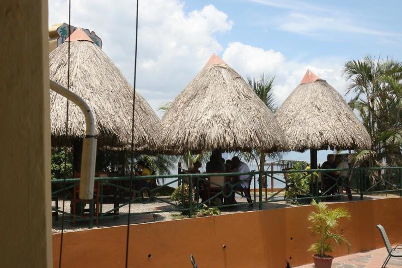 Mi Ranchito - restaurant nice view of causeway