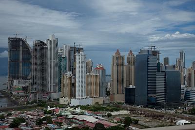 Ciudad De Panamá Panama City, Panama