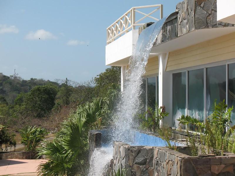 Gamboa Rainforest Resort;