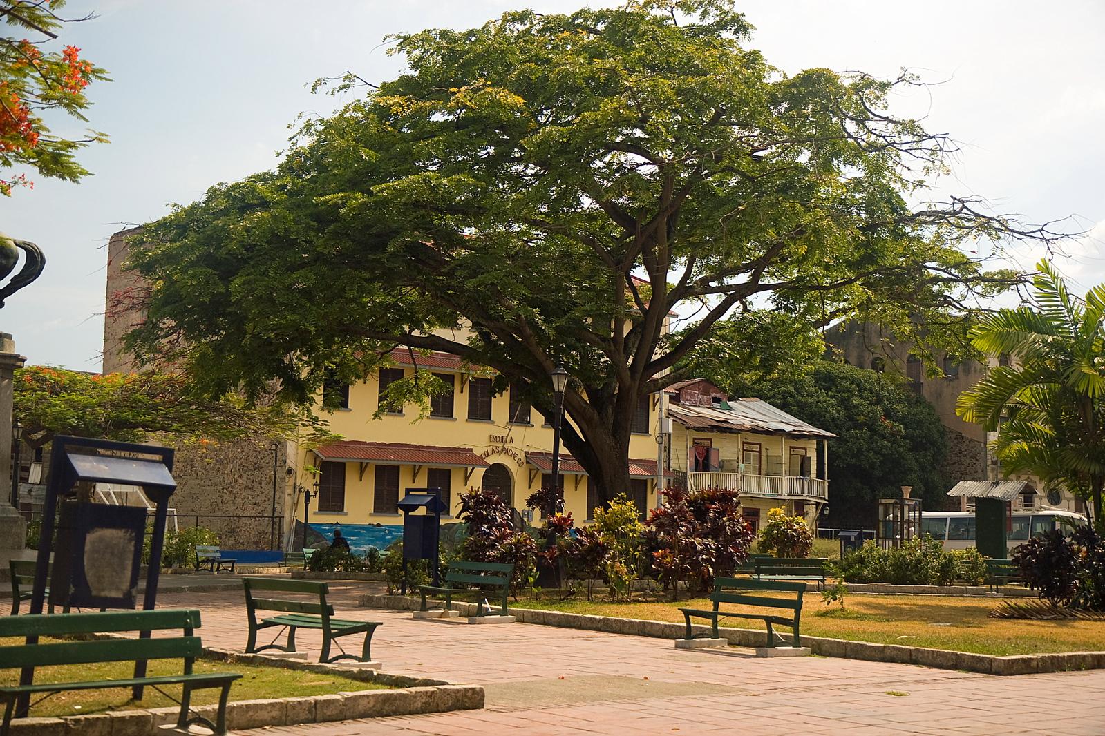 Casco Viejo;Casco Antiguo;Panamá;