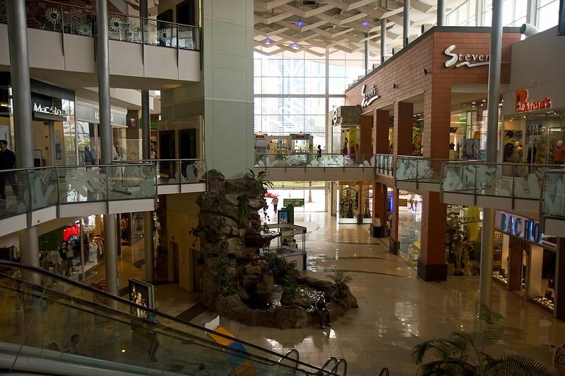 Ciudad De Panamá multiplaza mall