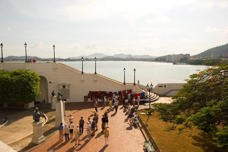 Casco Viejo; Panamá