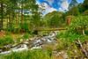 Las Quetzales Park