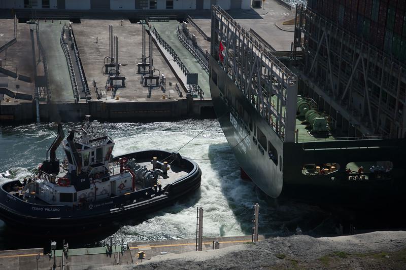 "Agua Clara ""New Locks"""