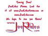 AAAA JoeRides Forum