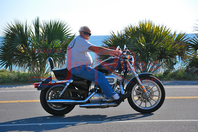2010 Fall Rally Panama City Florida Motorcycle Photos