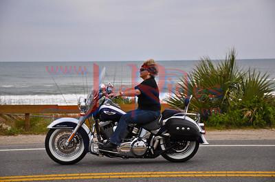 2011 Spring Rally Panama City Florida Motorcycle Photos