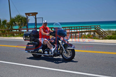 2012 Spring Rally Panama City Florida Motorcycle Photos