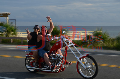 2013 Fall Rally Panama City Florida Motorcycle Photos