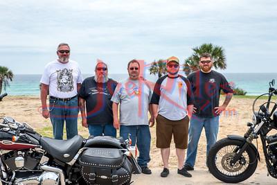 2015 Spring Rally Panama City Florida Motorcycle Photos
