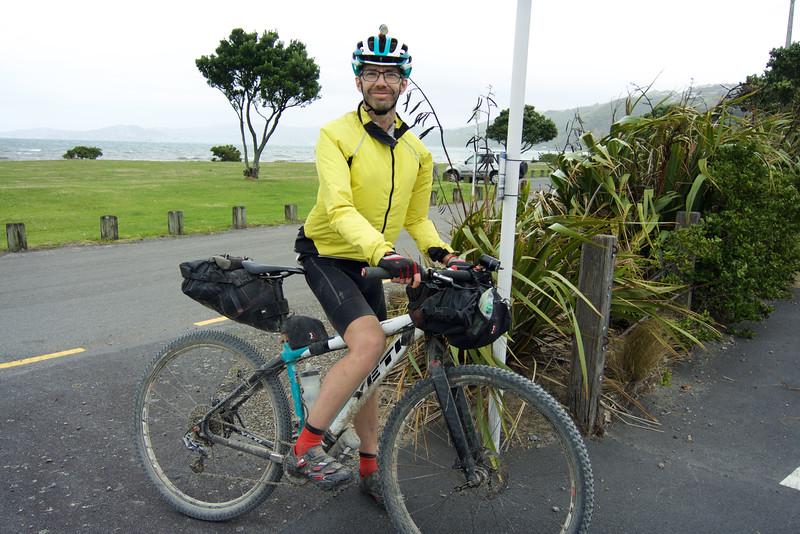 Matthew Peploe Tour Aotearoa 2016