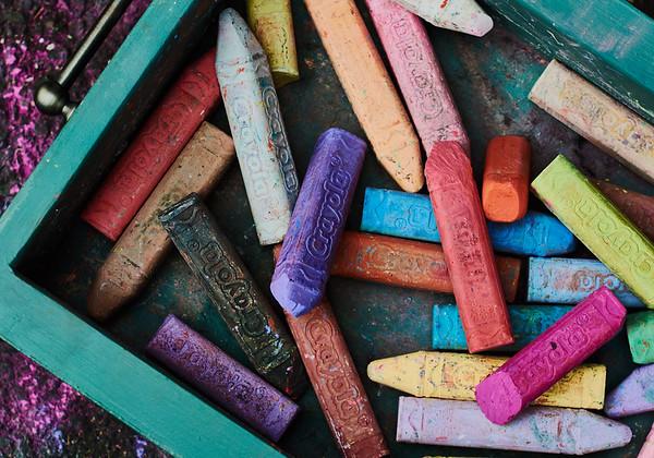 Kid Chalk