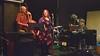 Yani with Jazz maestros