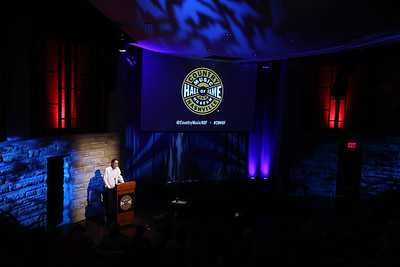 CMHOF Panel discussion on June 2, 2018. Photos by Donn Jones Photography