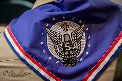 Martin Eagle Scout 2019