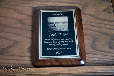 WDL Gerald Wright 2019