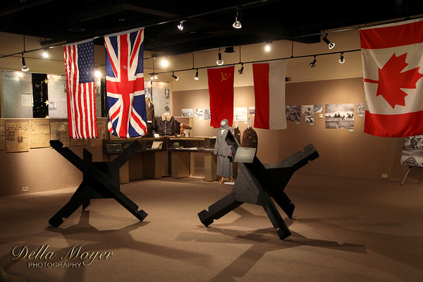 WDL Museum D-Day