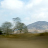 Ireland: Connemara Landscape I