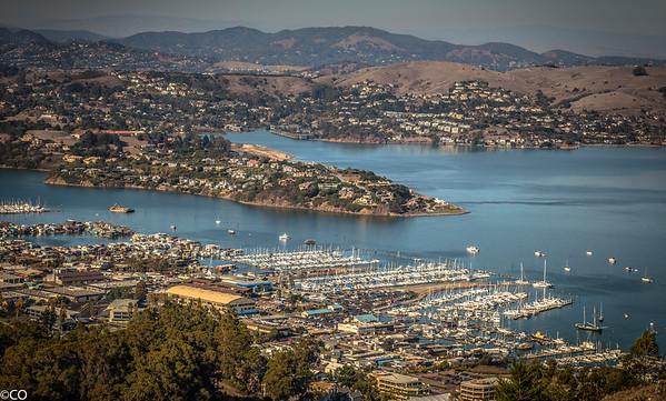 Marin - San Francisco