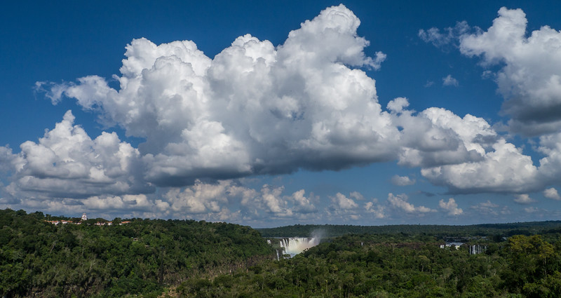 Iguazu Fall - Argentina