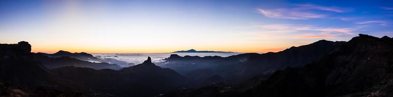 Cumbre Gran Canaria