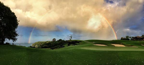 Princeville Rainbow