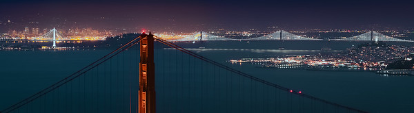 San Francisco's Bridges