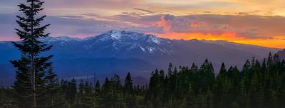 Marble Mountains