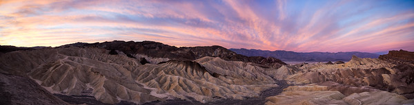 Lonely Zabriski Dawn