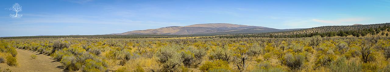 Oregon Badlands - Bend, Oregon