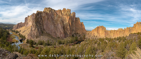 smith Rock pano 1