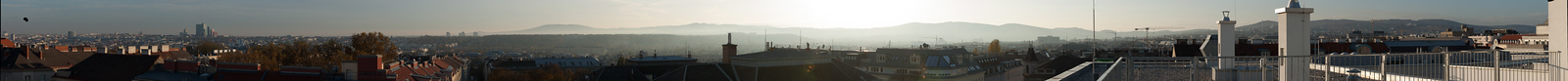Panorama Shots