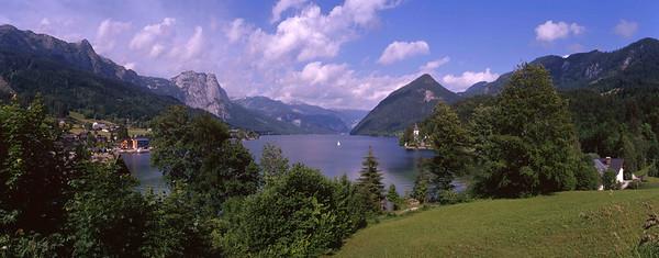 Austria, Grundlsee