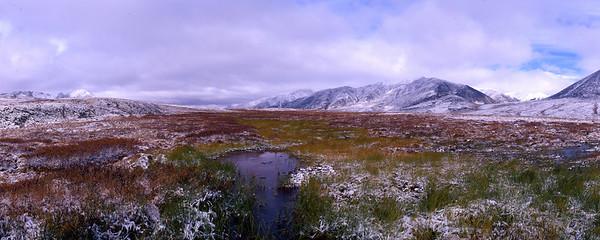 Alaska, Gates of the Arctic National Park